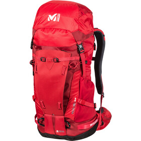 Millet Peuterey Integrale 35+10 Backpack Men, red-rouge